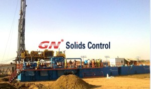 Solids Control System 5