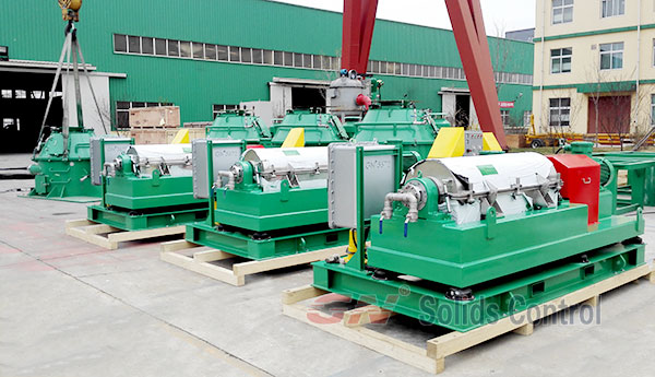 drilling-waste-centrifuges