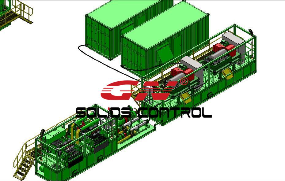gn-dredging-system